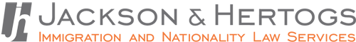 Jackson & Hertogs logo